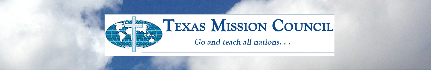 Texas Mission Council